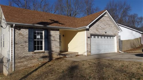 Photo of 358 Andrew Dr, Clarksville, TN 37042 (MLS # 2107348)
