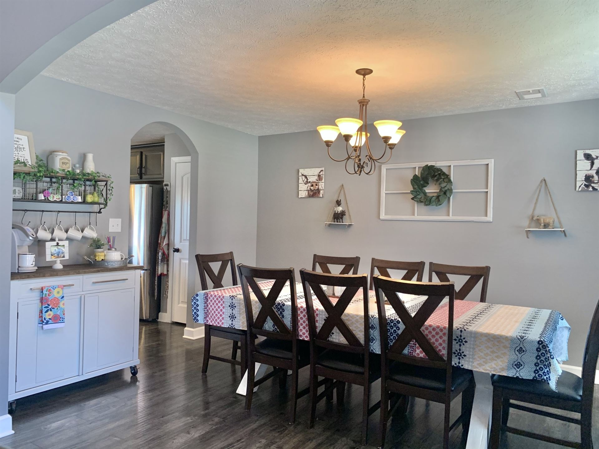 Photo of 1295 Eagles View Dr, Clarksville, TN 37040 (MLS # 2156348)