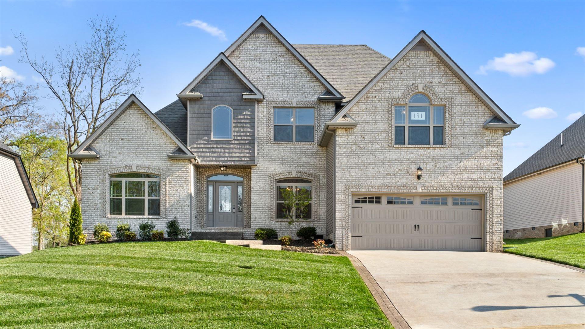 489 Autumnwood, Clarksville, TN 37042 - MLS#: 2214348