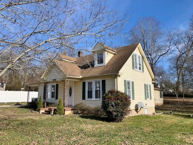 206 Lind St, McMinnville, TN 37110 - MLS#: 2220348