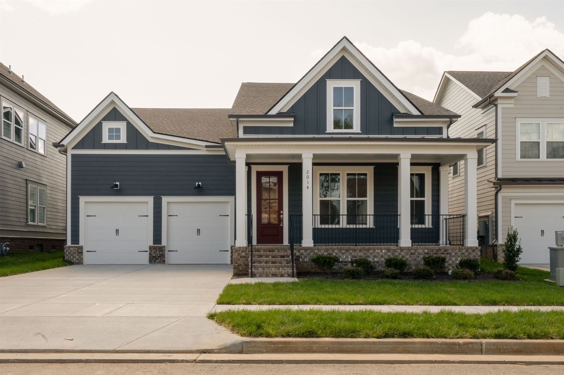 Photo of 2014 Cabell Dr, Franklin, TN 37064 (MLS # 2244348)