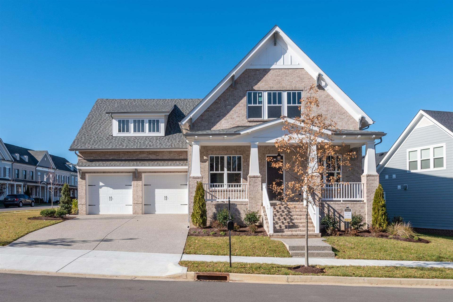6061 Maysbrook Ln Lot 29, Franklin, TN 37064 - MLS#: 2167349