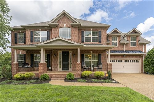 Photo of 1346 Sweetwater Dr, Brentwood, TN 37027 (MLS # 2298350)