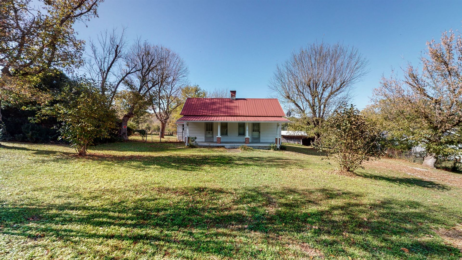 1950 Burke Hollow Rd, Nolensville, TN 37135 - MLS#: 2205350