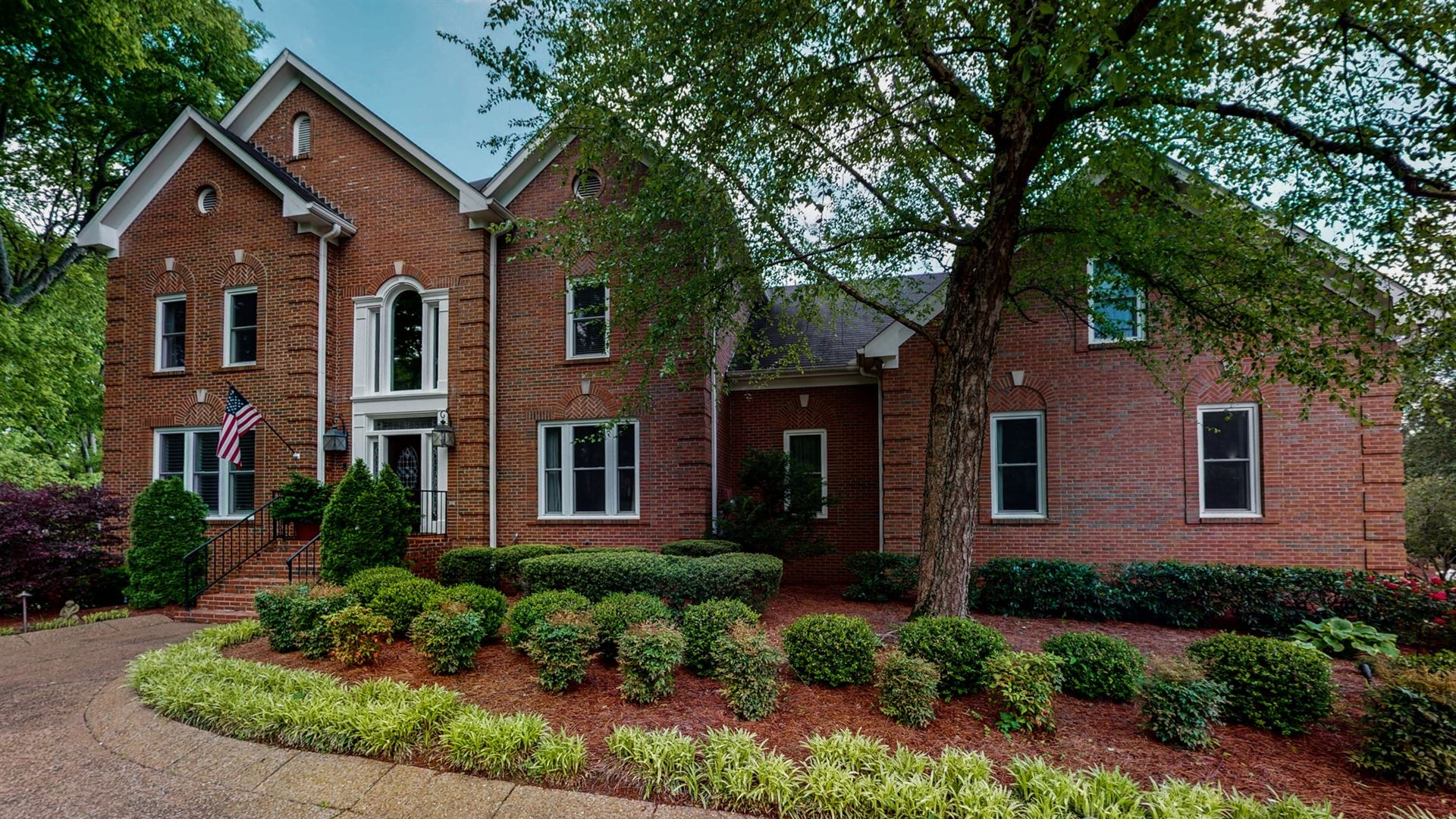Photo of 9025 Brentmeade Blvd, Brentwood, TN 37027 (MLS # 2244350)