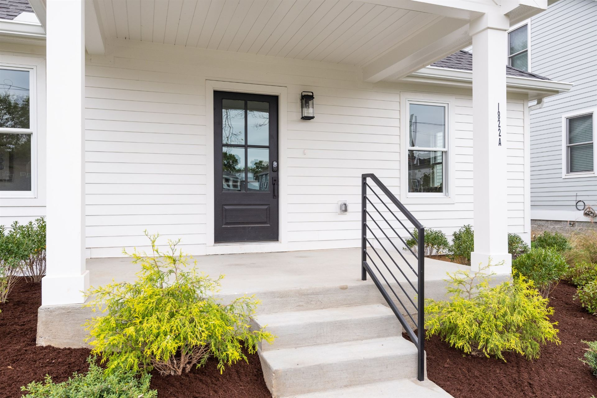 Photo of 1822A 5th Ave N, Nashville, TN 37208 (MLS # 2303350)