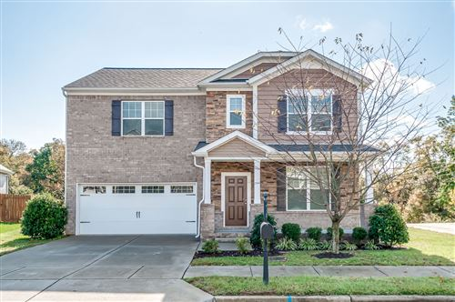 Photo of 1721 Stonewater Dr, Hermitage, TN 37076 (MLS # 2198351)