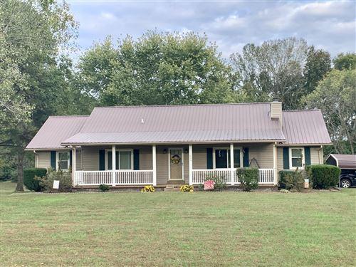 Photo of 698 Poplar Ridge Rd, Chapmansboro, TN 37035 (MLS # 2300351)