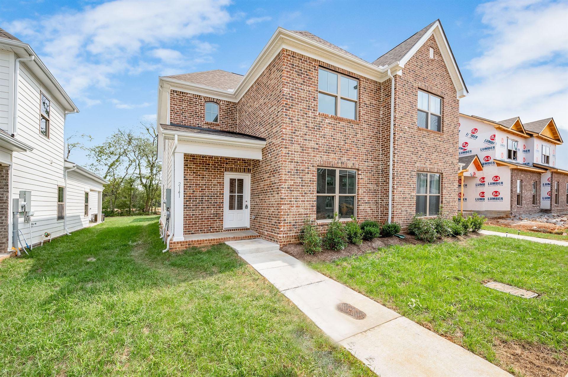 Photo of 2141 Hospitality Ln, Murfreesboro, TN 37128 (MLS # 2168351)
