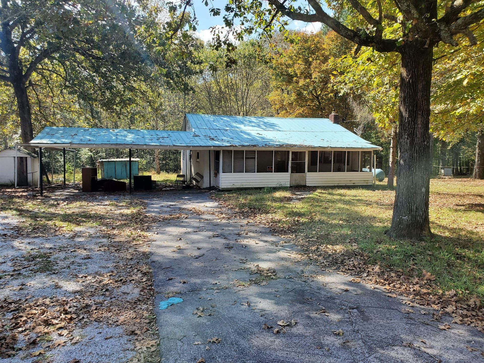 184 Wimbley Rd, Estill Springs, TN 37330 - MLS#: 2191352