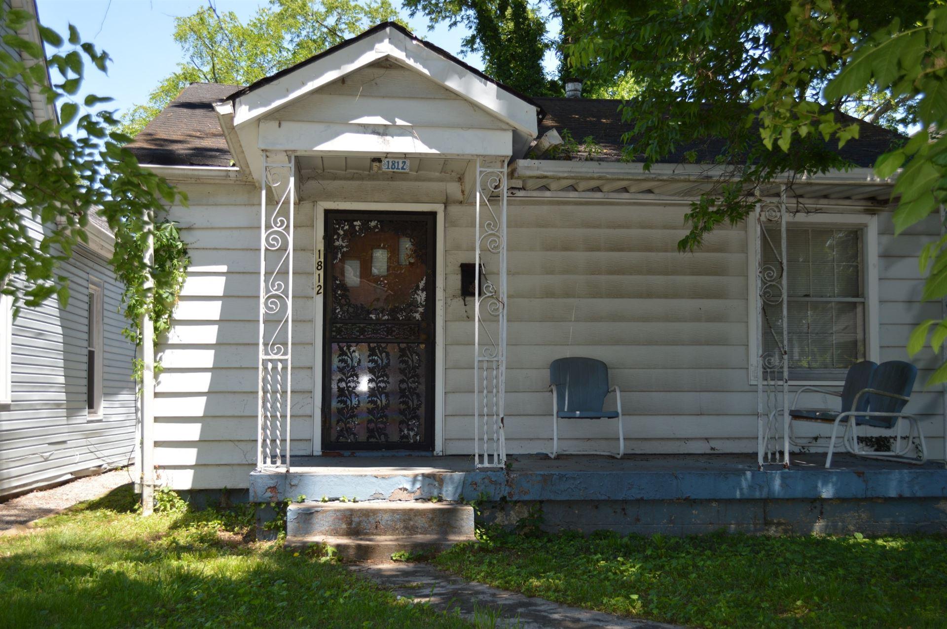 1812 10th Ave N, Nashville, TN 37208 - MLS#: 2258352