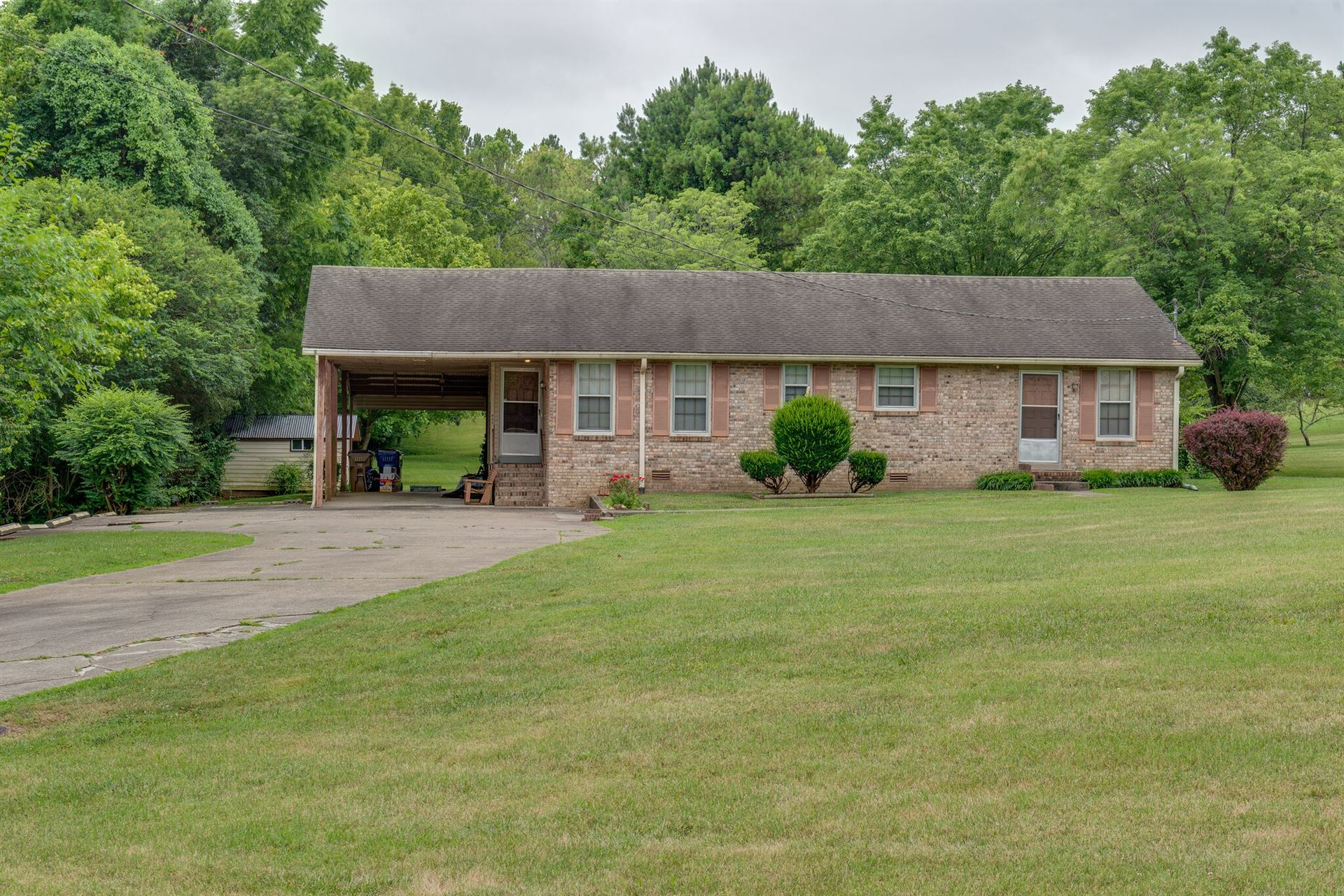307 Dorr Dr, Goodlettsville, TN 37072 - MLS#: 2273352