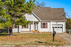 Photo of 1011 Roedeer Dr, Clarksville, TN 37042 (MLS # 2099353)
