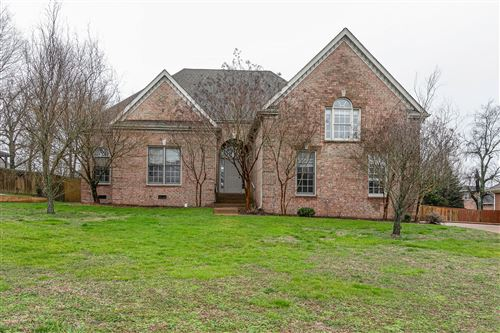 Photo for 2911 Stewart Campbell Pt, Thompsons Station, TN 37179 (MLS # 2121353)