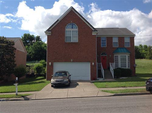 Photo of 1020 Blairfield Dr, Antioch, TN 37013 (MLS # 2263353)