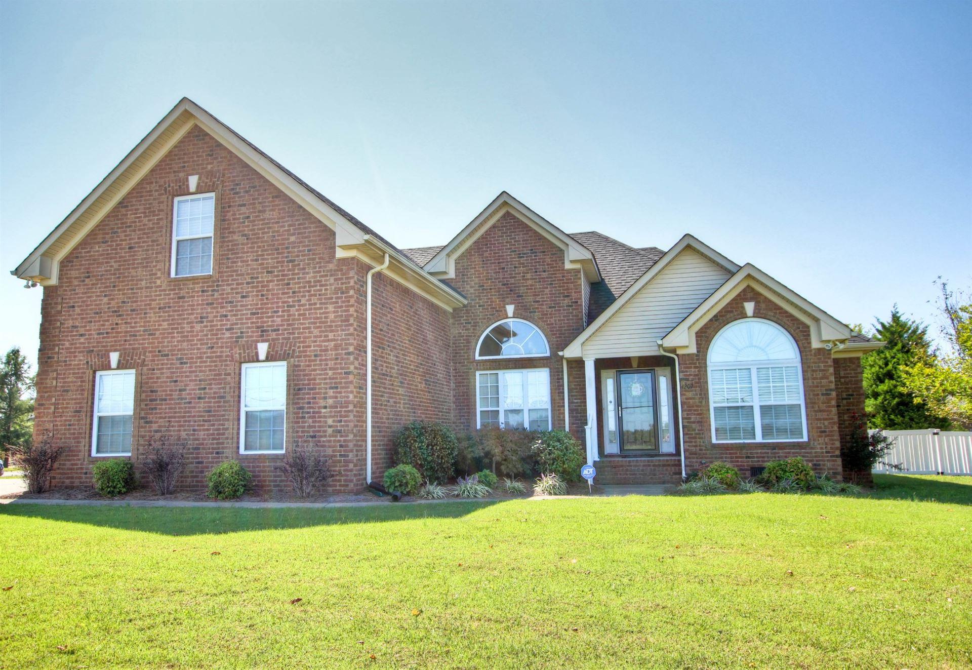 1207 Swamp Leanna Rd, Murfreesboro, TN 37129 - MLS#: 2191353