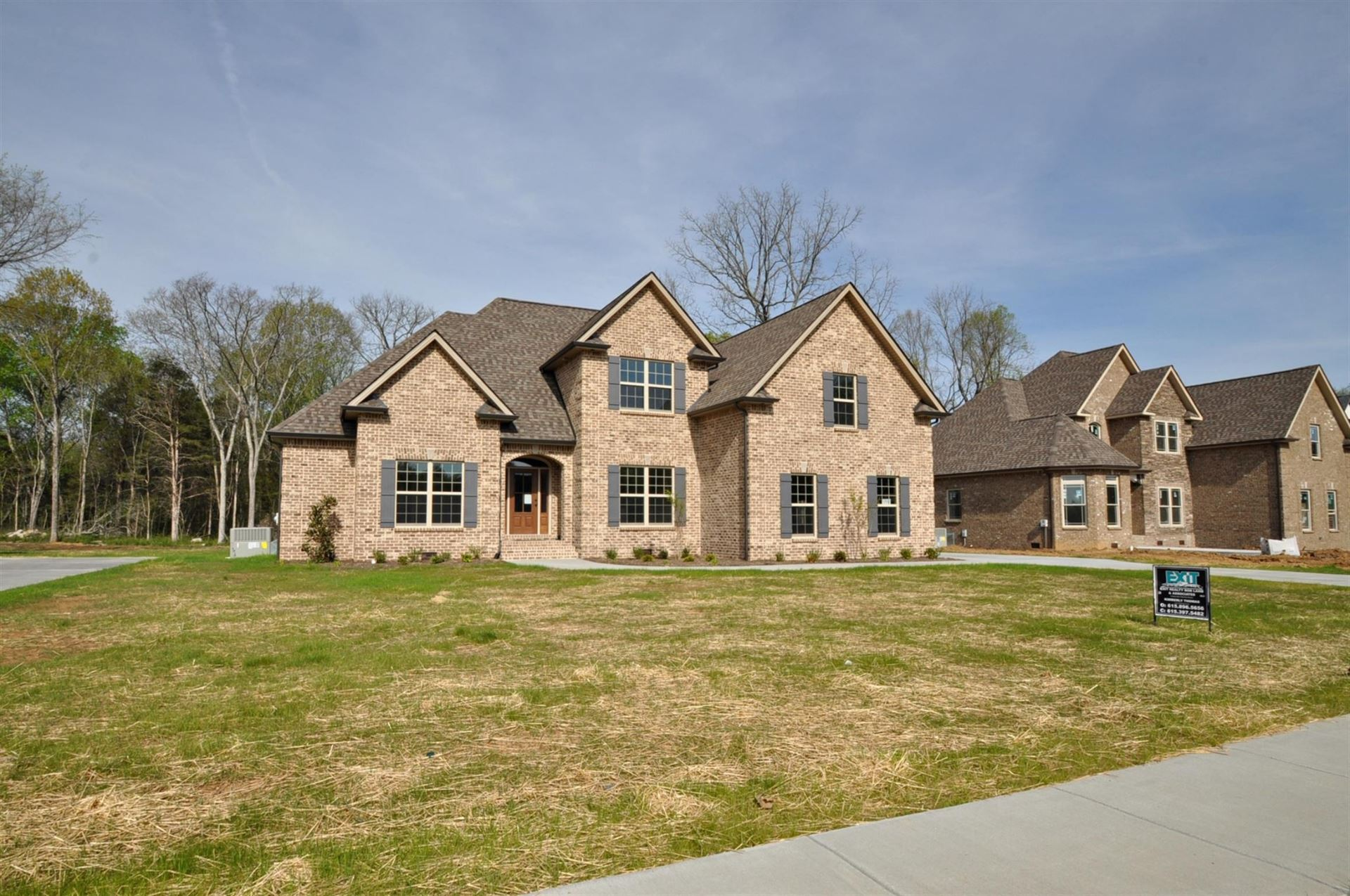 1509 Addi Jo Court, Christiana, TN 37037 - MLS#: 2226353