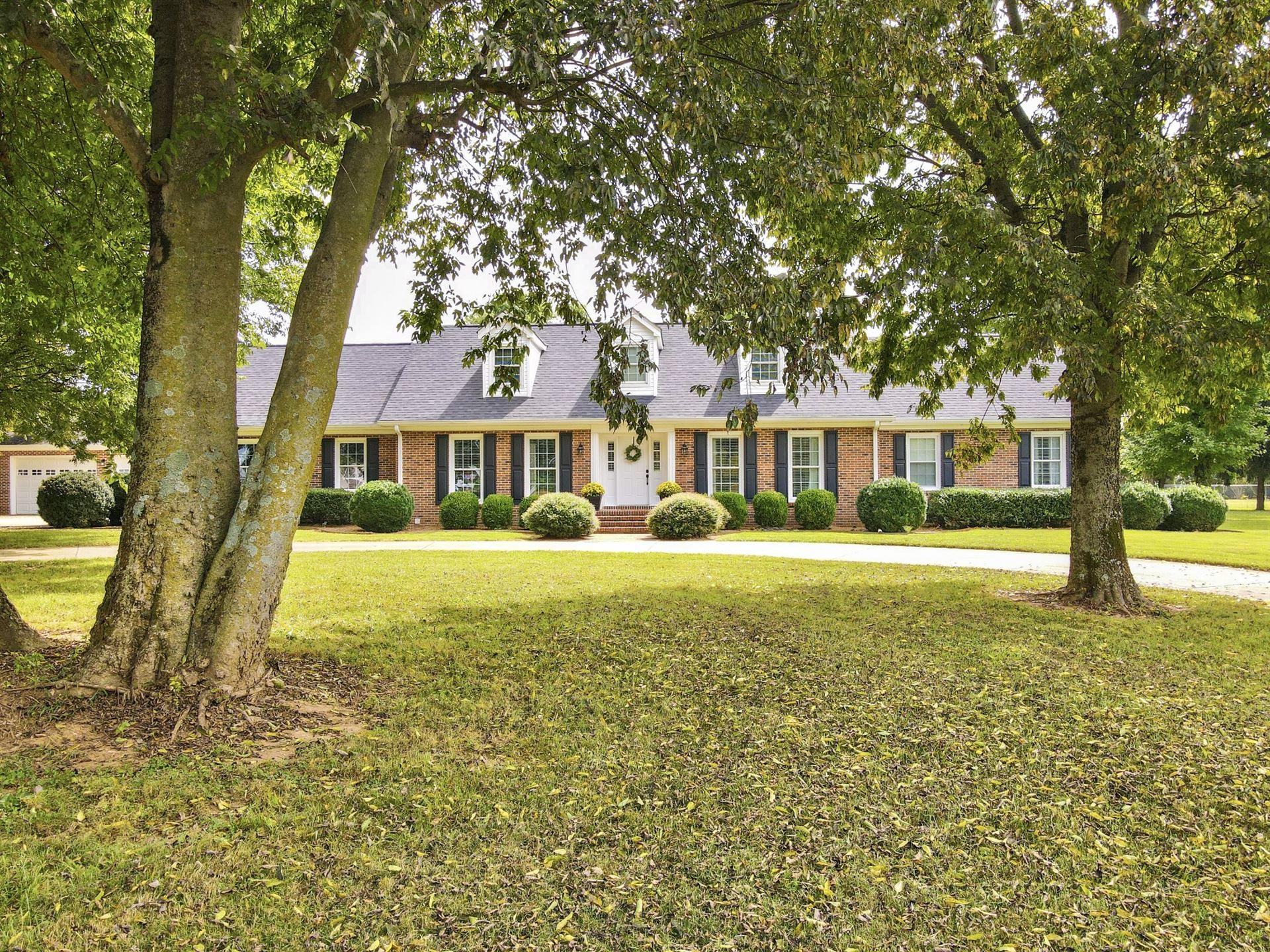 7115 Old Zion Rd, Columbia, TN 38401 - MLS#: 2292353