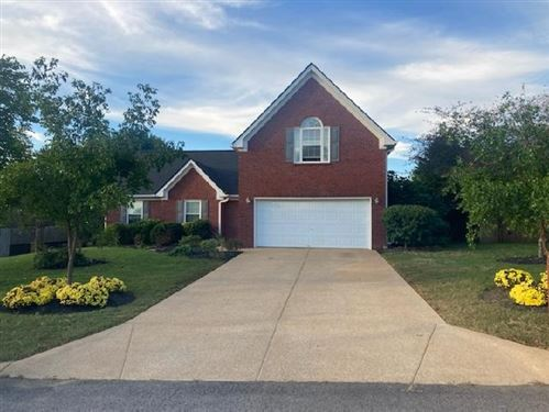 Photo of 2108 Long Meadow Dr, Spring Hill, TN 37174 (MLS # 2298354)