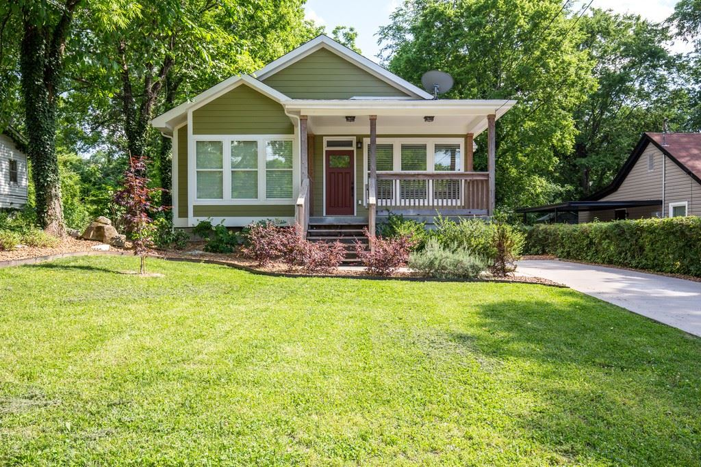 Photo of 1610 Cahal Ave, Nashville, TN 37206 (MLS # 2222354)