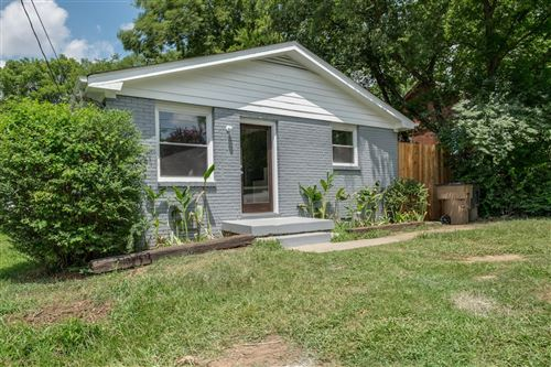 Photo of 903B Maynor Ave, Nashville, TN 37216 (MLS # 2220355)