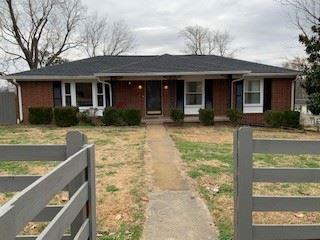 Photo of 4818 Overcrest Dr, Nashville, TN 37211 (MLS # 2226355)