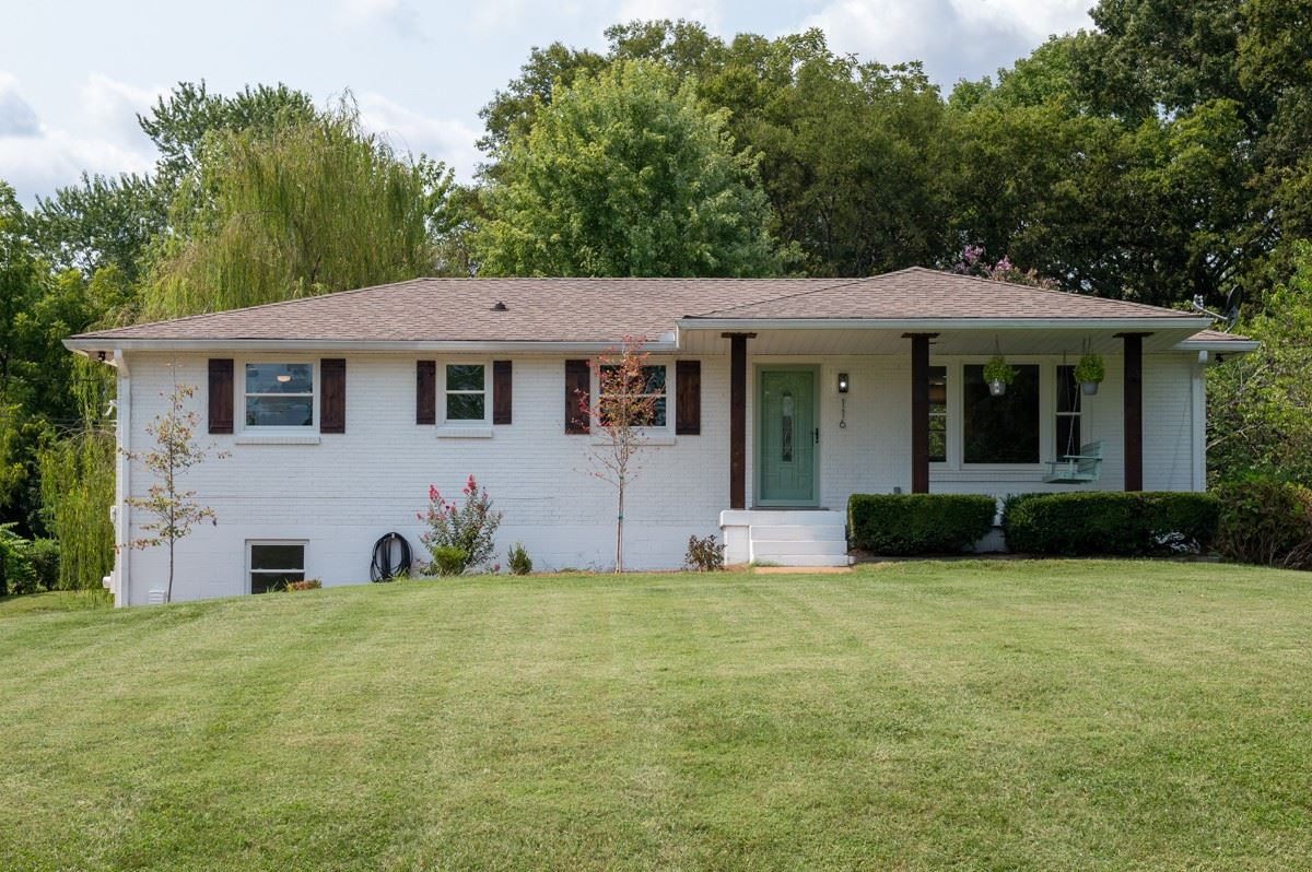 116 Elnora Dr, Hendersonville, TN 37075 - MLS#: 2300355