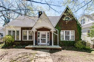 Photo of 2615 Sunset Pl, Nashville, TN 37212 (MLS # 2060356)