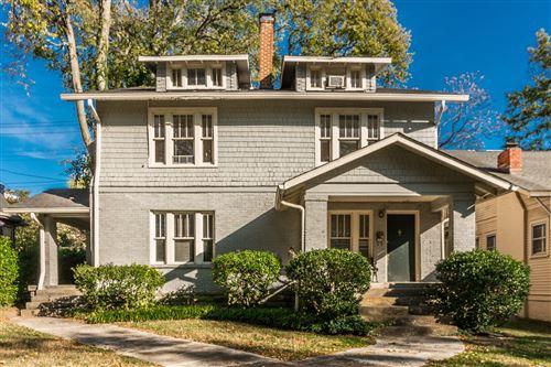 Photo of 1916 18th Ave S, Nashville, TN 37212 (MLS # 2202356)