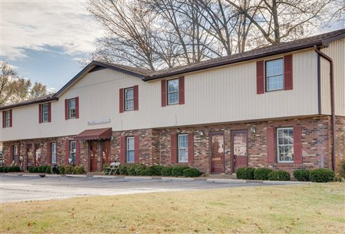 Photo of 930 South Water Avenue #3, Gallatin, TN 37066 (MLS # 2245356)