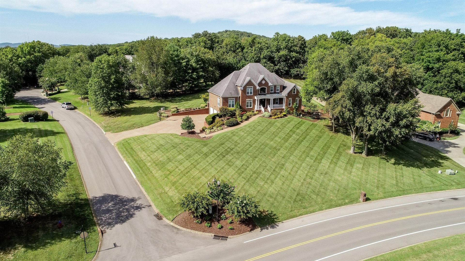 Photo of 1749 Charity Dr, Brentwood, TN 37027 (MLS # 2123356)