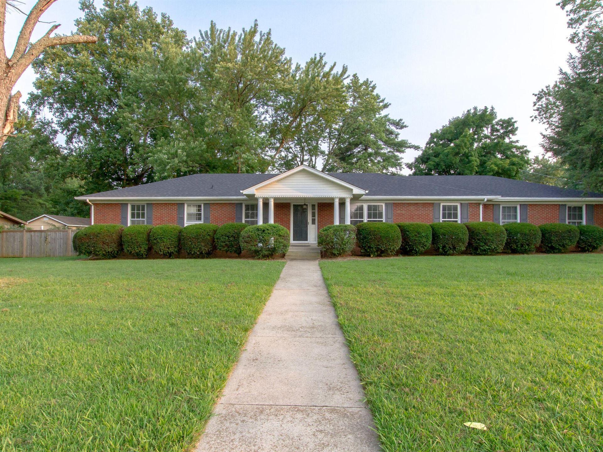 502 E Clark Blvd, Murfreesboro, TN 37130 - MLS#: 2275356