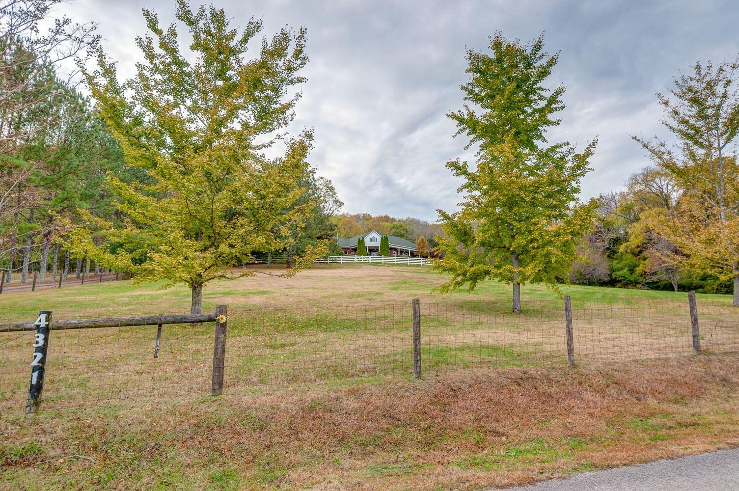 Photo of 4321 Long Ln, Franklin, TN 37064 (MLS # 2215357)