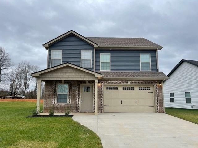 144 Irish Hills, Clarksville, TN 37042 - MLS#: 2265357