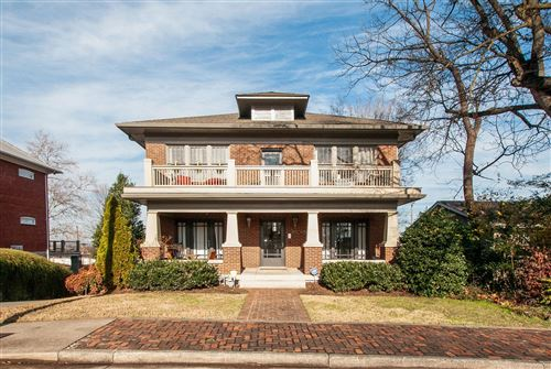 Photo of 943C Russell St #C, Nashville, TN 37206 (MLS # 2099358)
