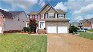 Photo of 3018 Romain Trl, Spring Hill, TN 37174 (MLS # 2062359)