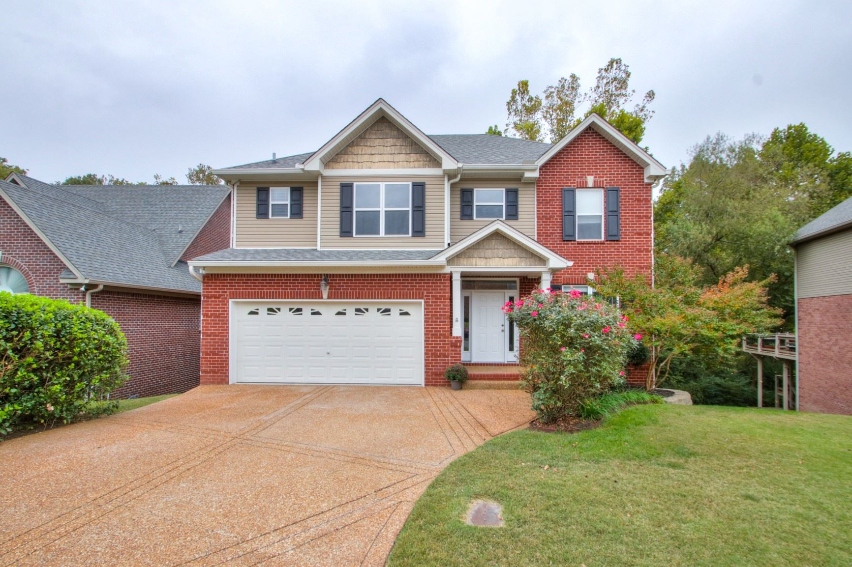 5032 Walden Woods Dr, Hermitage, TN 37076 - MLS#: 2195359