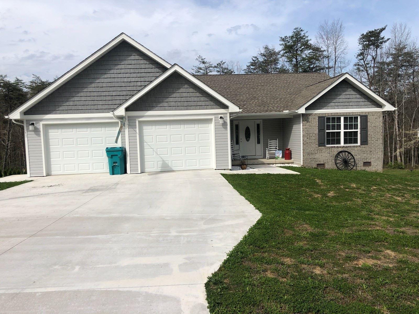Photo of 437 Deerfield Rd, Crossville, TN 38555 (MLS # 2243359)