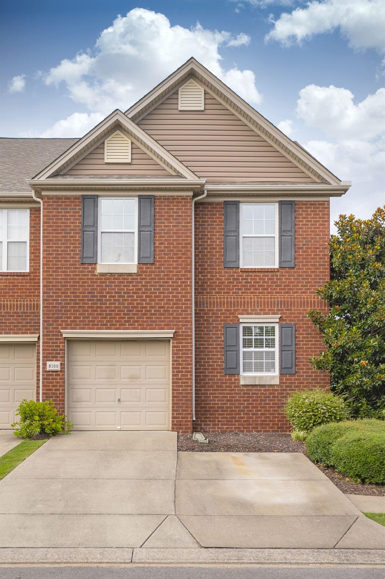 8100 Valley Oak Dr, Brentwood, TN 37027 - MLS#: 2179360