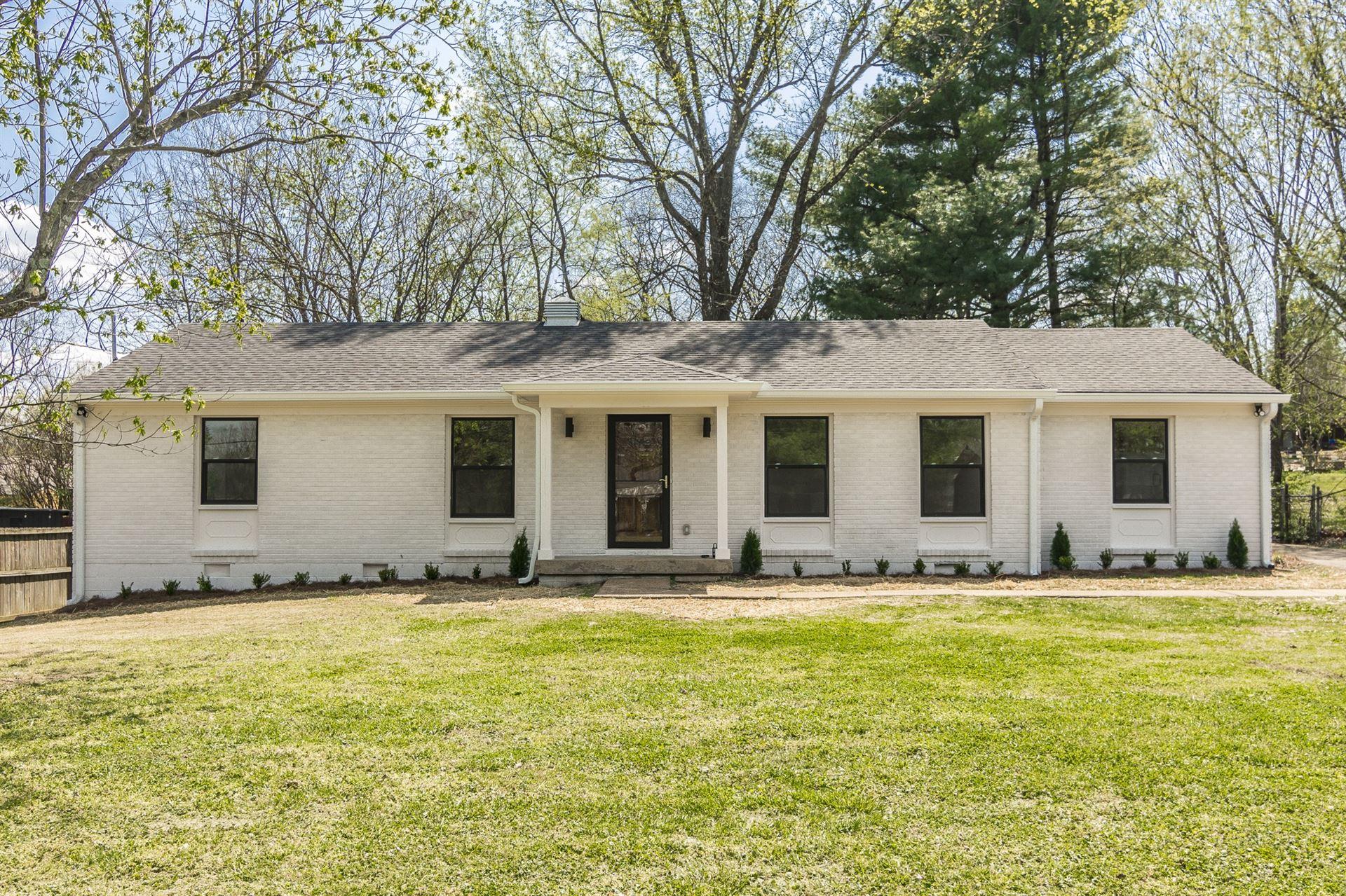 355 Binkley Dr, Nashville, TN 37211 - MLS#: 2242360