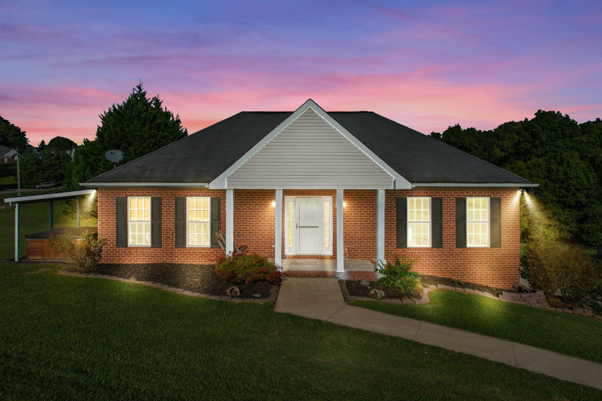 1003 Ridgeview Dr, Pleasant View, TN 37146 - MLS#: 2289360