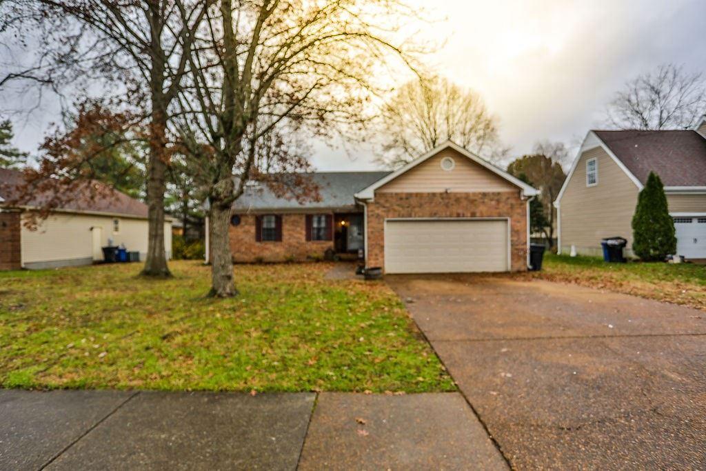 1515 Birchwood Cir, Franklin, TN 37064 - MLS#: 2207361