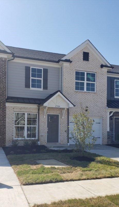 1712 Bethel Ln, Murfreesboro, TN 37129 - MLS#: 2182362