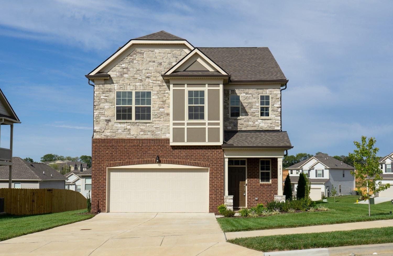1017 Lonergan Cir, Spring Hill, TN 37174 - MLS#: 2191362