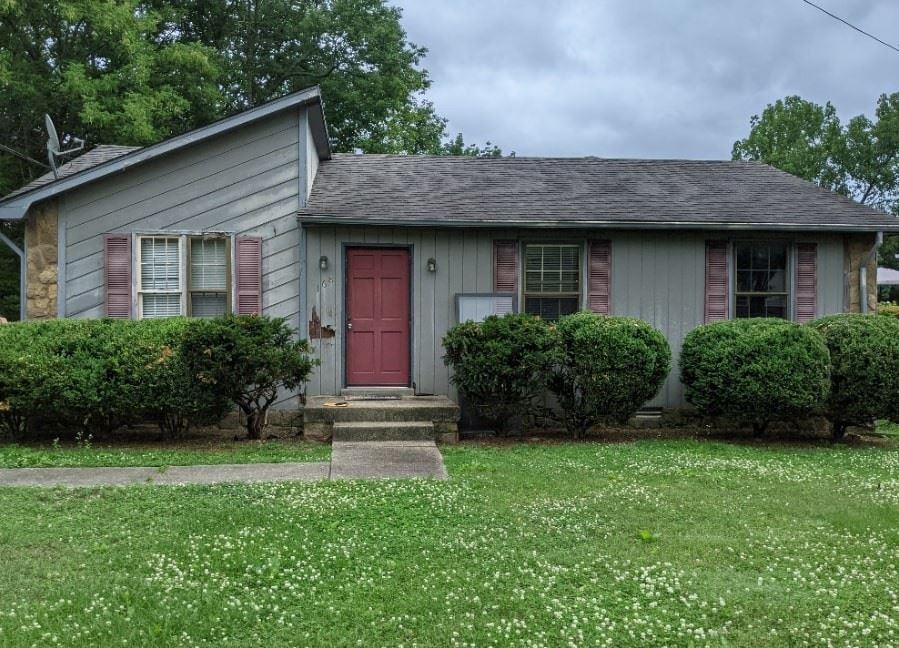 168 Evergreen Cir, Hendersonville, TN 37075 - MLS#: 2263362