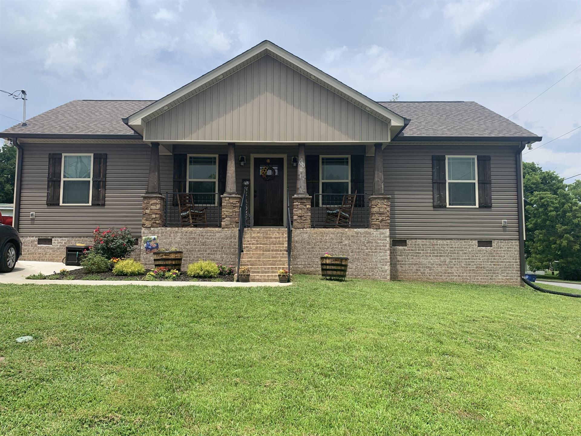 100 Lexington Cv, Shelbyville, TN 37160 - MLS#: 2276362