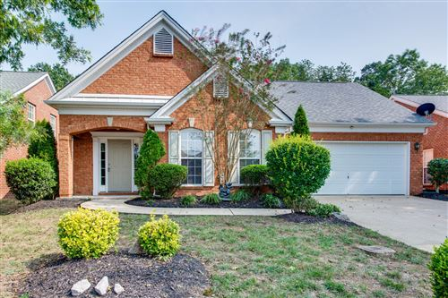 Photo of 9727 Northfork Dr, Brentwood, TN 37027 (MLS # 2181363)