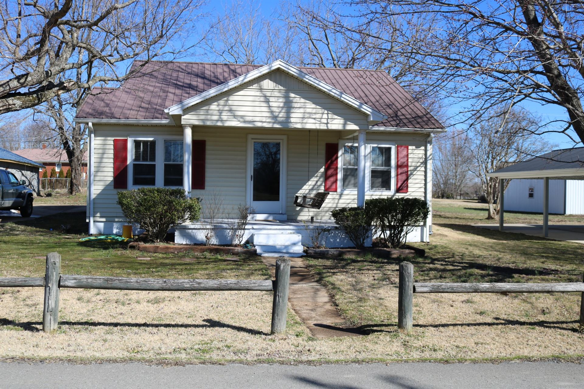 56 College Ct, McEwen, TN 37101 - MLS#: 2230363