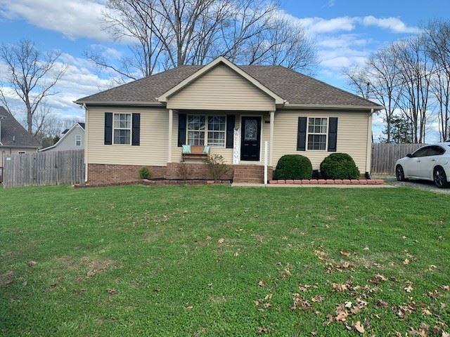 1507 Joanne Cir, Lewisburg, TN 37091 - MLS#: 2243363