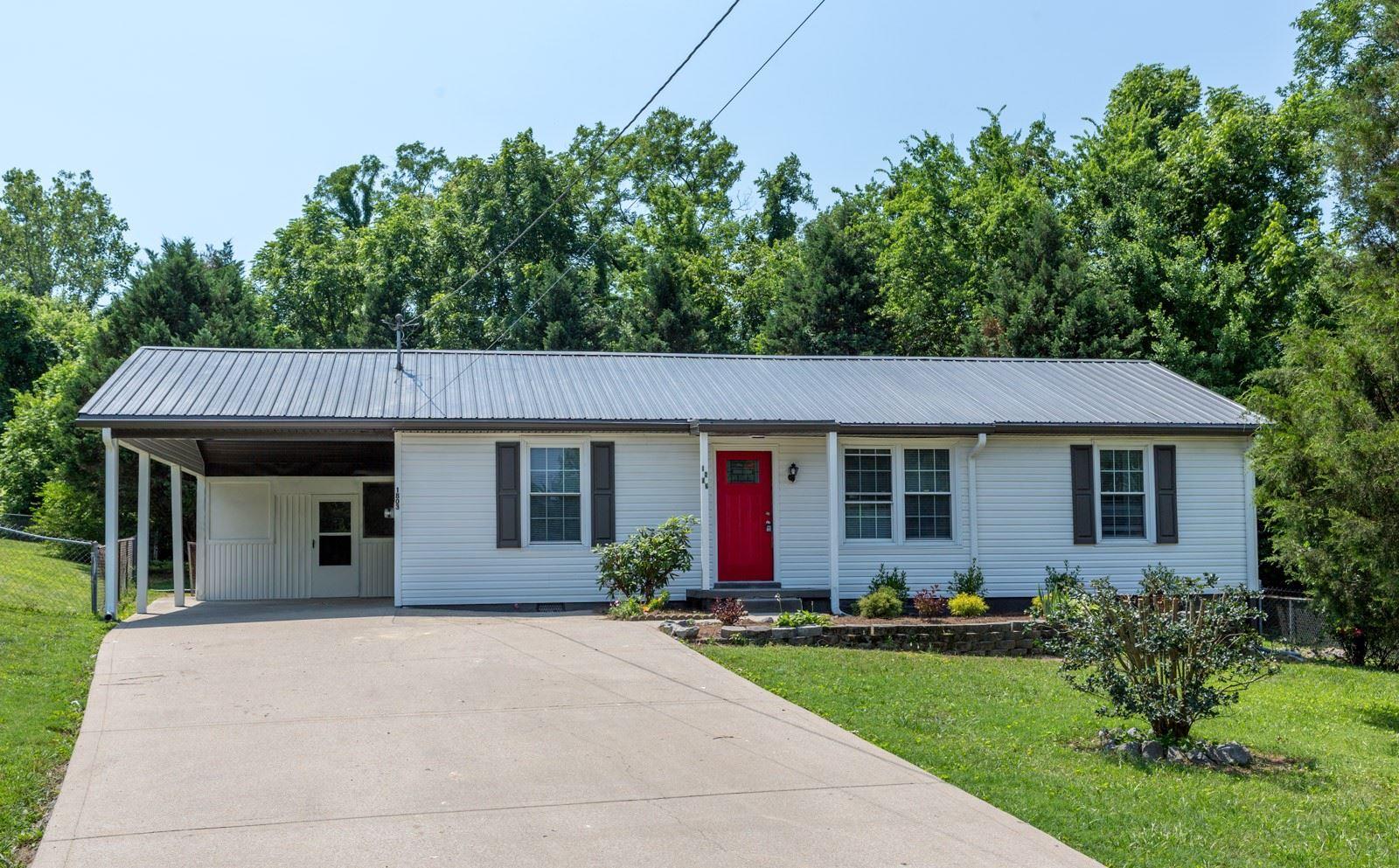 1803 Pinto Ct, Clarksville, TN 37042 - MLS#: 2264363